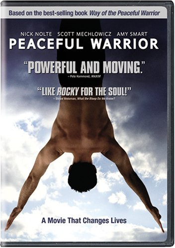 Peaceful Warrior (Widescreen)
