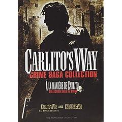 Carlito's Way - Crime Saga Collection (Carlito's Way / Carlito's Way: Rise To Power)
