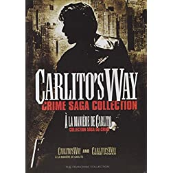 Carlito's Way - Crime Saga Collection (Carlito's Way / Carlito's Way: Rise To Power)