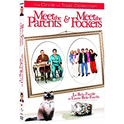 Meet the Parents / Meet the Fockers (The Circle of Trust Collection)