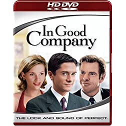 In Good Company [HD DVD]