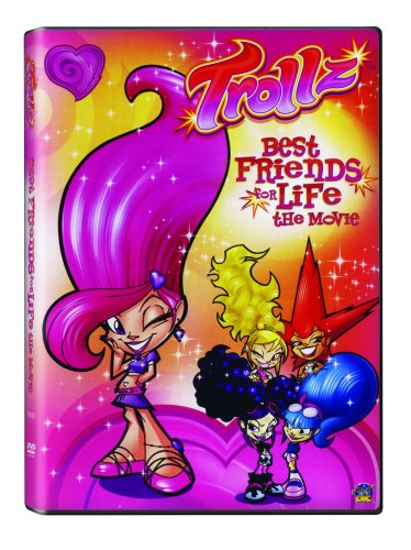 Trollz: Best Friends for Life