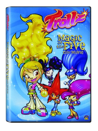 Trollz: Magic of the Five