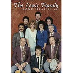 The Lewis Family: Crowd Pleasers