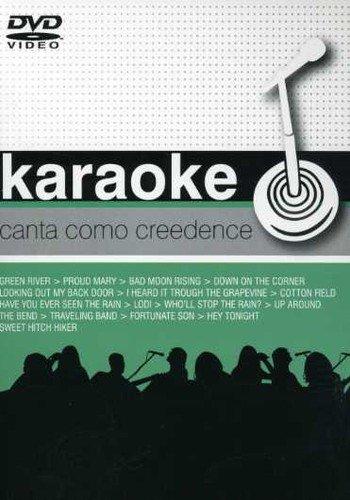 Canta Como Creedence