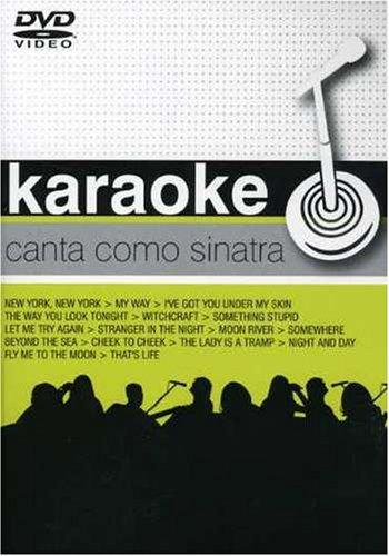 Canta Como Sinatra