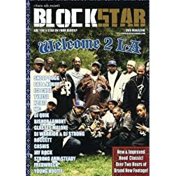 Snoop Dogg: Blockstar DVD Magazine