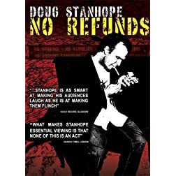 Doug Stanhope - No Refunds