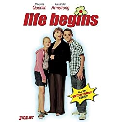 Life Begins - Series 1