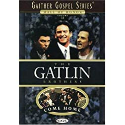Come Home: Gaither Gospel Series, Vol. 11