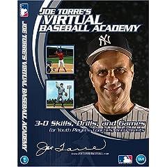 New York Yankees Joe Torre's Virtual Baseball Academy