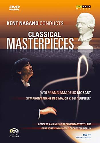 Mozart: Classical Masterpieces I