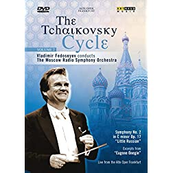 The Tchaikovsky Cycle Vol. II