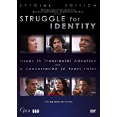 Struggle For Identity (Special Edition)