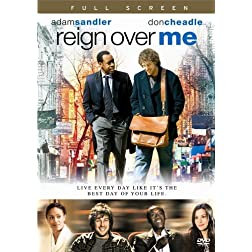 Reign Over Me (Full Screen)