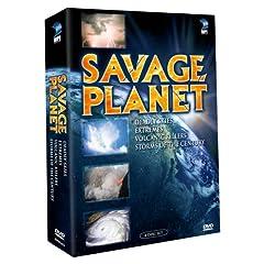 Savage Planet Box Set