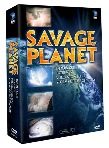 Savage Planet Box Set