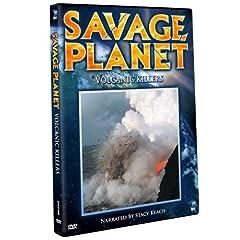 Savage Planet: Volcanic Killers