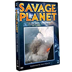 Savage Planet: Volcanic Killers