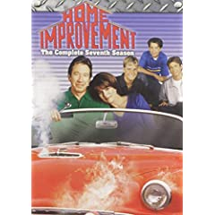 Home Improvement - The Complete Seventh Season
