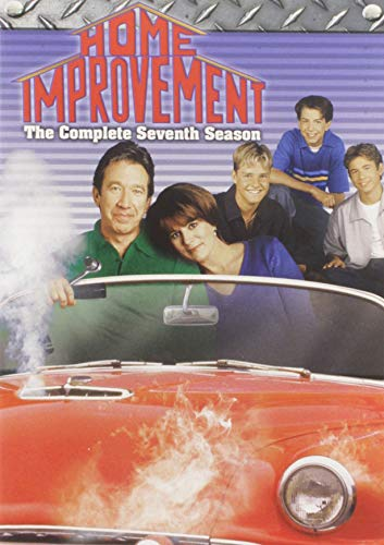 Home Improvement - The Complete Seventh Season