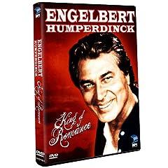 Englebert Humperdinck: King of Romance