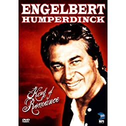 Englebert Humperdinck: King of Romance