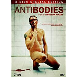 Antibodies (Two-Disc Special Edition)