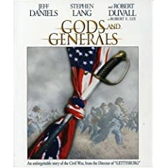 Gods and Generals [HD DVD]