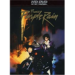 Purple Rain [HD DVD]