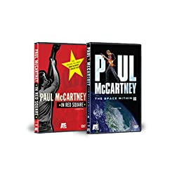 The Paul McCartney Concert Collection