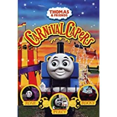 Thomas & Friends: Carnival Capers