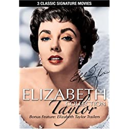 Elizabeth Taylor Signature Collection