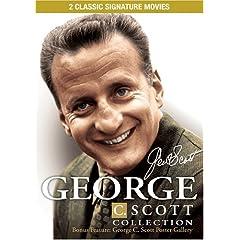 George C. Scott Signature Collection