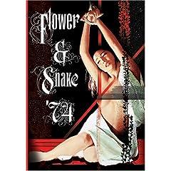 Flower and Snake '74