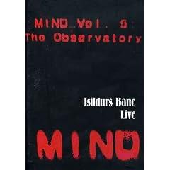 Mind #. 5: the Observatory