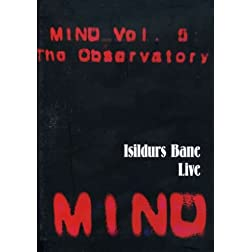 Mind #. 5: the Observatory