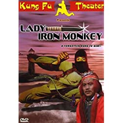 Lady Iron Monkey