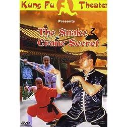 The Snake Crane Secret