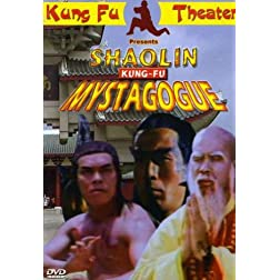 Shaolin Kung-Fu Mystagogue