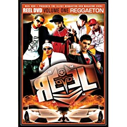 Reel DVD, Vol. 1: Reggaeton