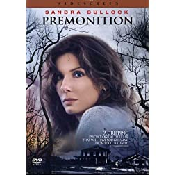 Premonition (Widescreen Edition)