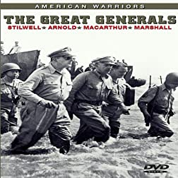 American Warriors: Great Generals Stilwell Arnold