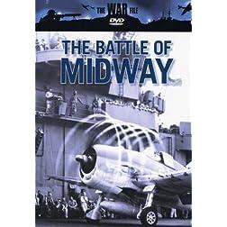 Battle of Midway (B&W Amar)
