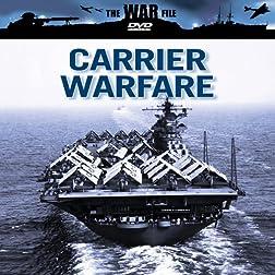 Carrier Warfare (B&W Amar)