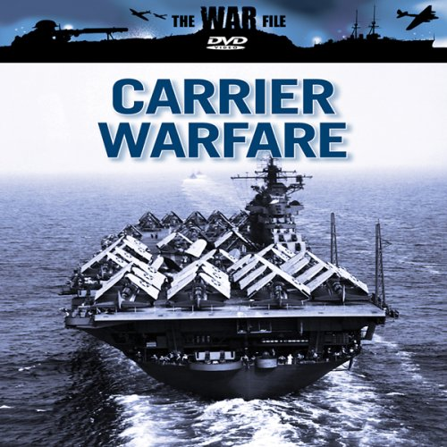 Carrier Warfare (B&W Amar)