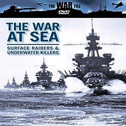 War at Sea (Amar)