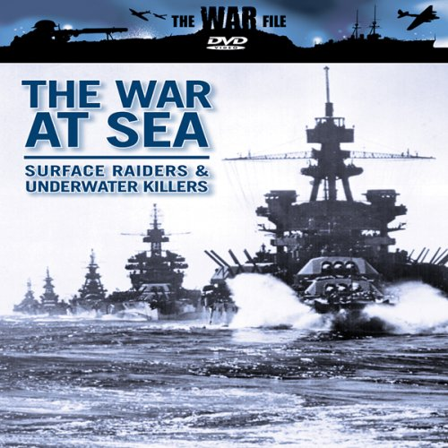 War at Sea (Amar)