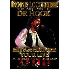 Dennis Locorriere the Unique Voice O