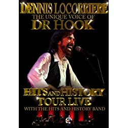Dennis Locorriere the Unique Voice O